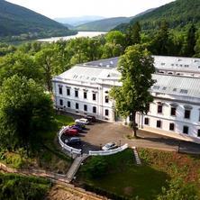 HOTEL GINO PARK PALACE Považská Bystrica