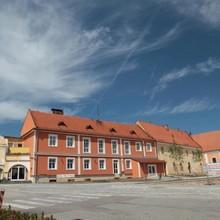 Hotel Justic Lhenice
