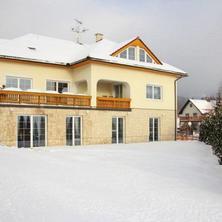 Vila Hamrska