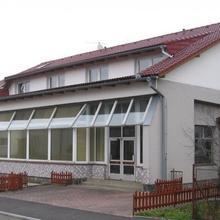 Penzion Postřekov