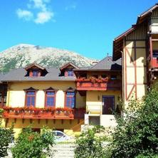 Villa Kunerad Starý Smokovec 33635260