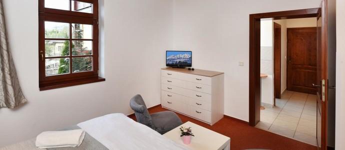 Villa Kunerad Starý Smokovec 1119785594
