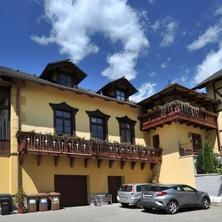 Villa Kunerad - Starý Smokovec