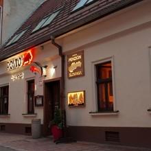 Boutique Penzión Slovakia Košice