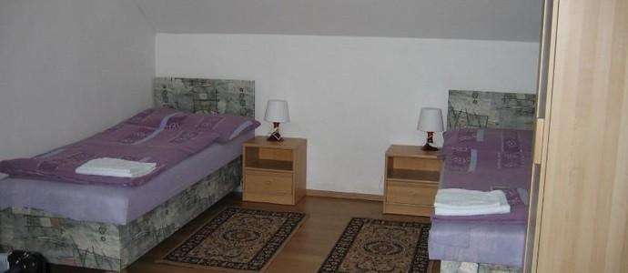 Apartmány Farma Bovine Heřmanovice