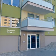 RS Apartments Olomouc 1117277758