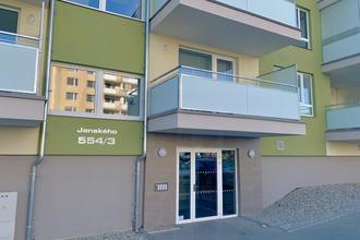 RS Apartments Olomouc 48340522