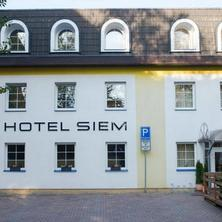 Hotel SIEM Orlová