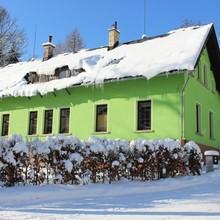 Penzion Jahoda Kořenov