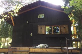 Ohařova chata Lazníky