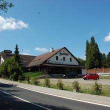 Motel Na Kovárně Dolní Branná