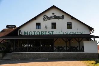 Motel Na Kovárně Dolní Branná 42314786