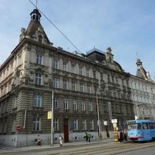 Apartman Al Centro Olomouc 35662098