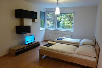 Apartmán Březinky Jihlava 45700280