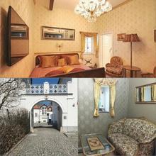 St.Terezie - Baroque Residence Near Centre Praha