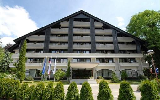 Dovolená na Bledu na 3 noci-HOTEL SAVICA GARNI 1143084667