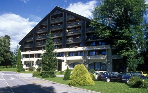 Dovolená na Bledu na 3 noci-HOTEL SAVICA GARNI 1143084665