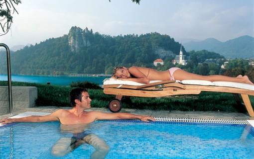 Dovolená na Bledu na 5 nocí-HOTEL SAVICA GARNI 1143084685