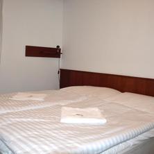 Hotel Záhoří