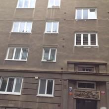 Apt. Biskupcova 48, centrum Praha