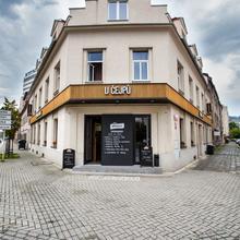 Penzion U Čejpů Praha