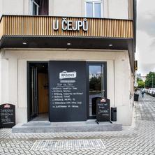 Penzion U Čejpů Praha 34367830