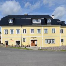 Aparthotel Hartmanice