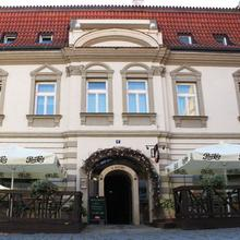 Hotel U RYTIRE Mělník