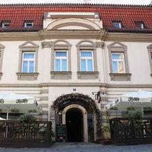 Hotel U RYTÍŘE