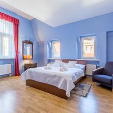 Hotel U RYTÍŘE-Mělník-pobyt-Třídenní pobyt pro rodinu s dítětem do 12 let