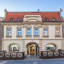 Hotel U RYTÍŘE Mělník 336133402