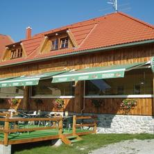 Apartments - bungalows Eder Horní Planá