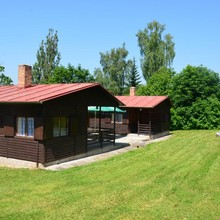 Apartments - bungalows Eder Horní Planá 33638850