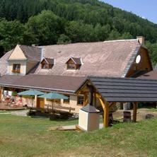 Chata Vernířovice 89