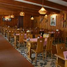 Hotel Koliba Ludvíkov 33639092