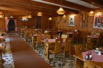Hotel Koliba Ludvíkov 46912642