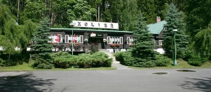 Hotel Koliba Ludvíkov