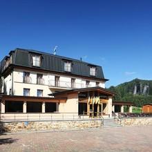 Hotel Ostrov Tisá 1129323317