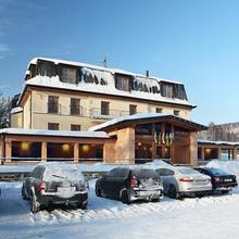 Hotel Ostrov Tisá