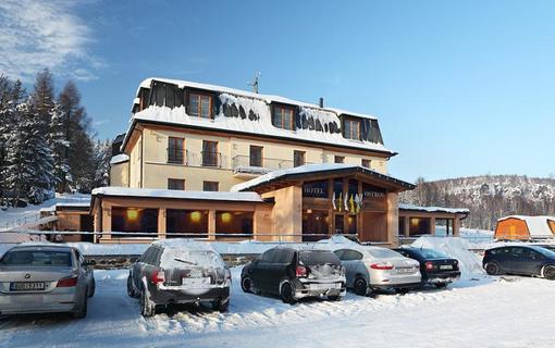 Hotel Ostrov 1157613151