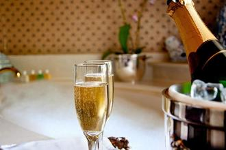 Hotel Ostrov-Tisá-pobyt-Víkendový romantický pobyt