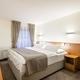 Malý dvoulůžkový pokoj