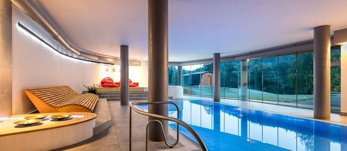Hotel Ostrov-Tisá-pobyt-Relaxační WELLNESS pobyt o víkendu