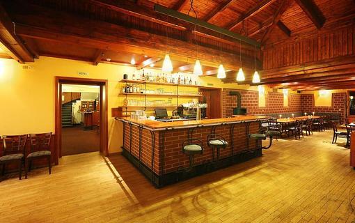 Hotel Ostrov 1157613121