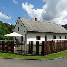 Chata Vernířovice 28