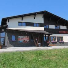 Penzion na Kopci Vřesina