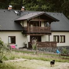 Apartmány U Honzy Pstruží
