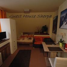 Penzion Sherpa