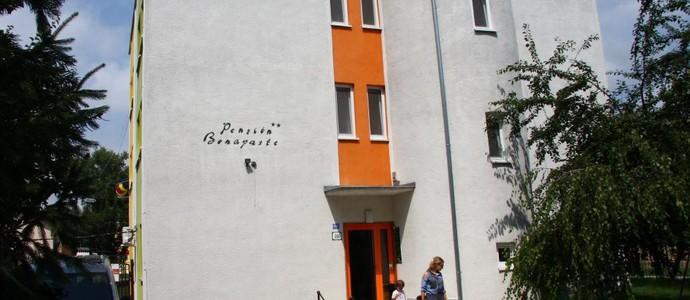 Penzion Bonaparte Patince 1115008808