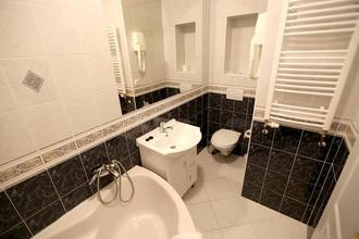 Hotel Donatello Praha